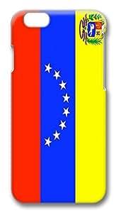 ACESR New iPhone 6 Cases, Venezuela Flag PC Hard Case Cover for Apple iPhone 6 (4.7 INCH) - 3D Design iPhone 6 Case