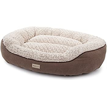 Amazon.com : Canine Cocoon Premium Bolstered Pet Bed
