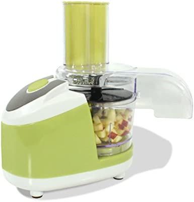 Robot de cocina Chef – El pequeño todo könner – Color: Verde ...