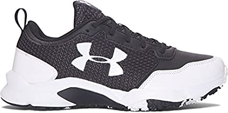 179a5354cdae Under Armour UA Ultimate Turf 1 Black: Amazon.ca: Sports & Outdoors