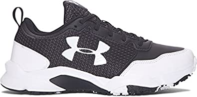 db03ee505b8 Image Unavailable. Image not available for. Color  Under Armour UA Ultimate  Turf 1 Black
