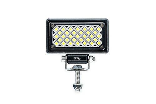 Ambulance Led Flood Lights in US - 5
