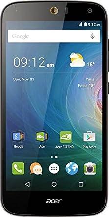 """Acer Liquid Z630S Black/32 GB/3 GB RAM/5.5""""/4000 mAh/8MP Smartphones at amazon"""