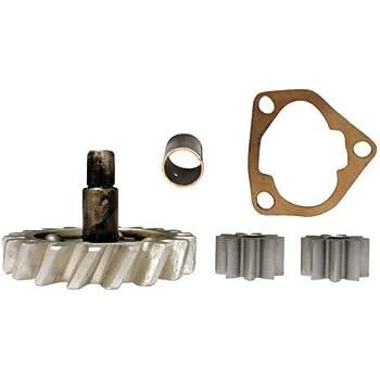 2N 8N 8N6615 Ford Tractor Parts Oil Pump Pickup Tube 9N