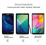 (2 Pack) Supershieldz for Samsung Galaxy Tab A 10.1