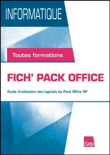 FichPack Office - Eleve: Amazon.es: Libros