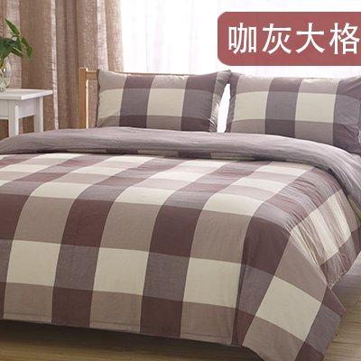 yiweniシンプルピュアコットンソフト快適寝具コレクション寝具セット4つセットfor Chlidren学生寝室# 15 – 3216,1.8 M ( Suitable for 6インチベッド) B01NBJK9J2