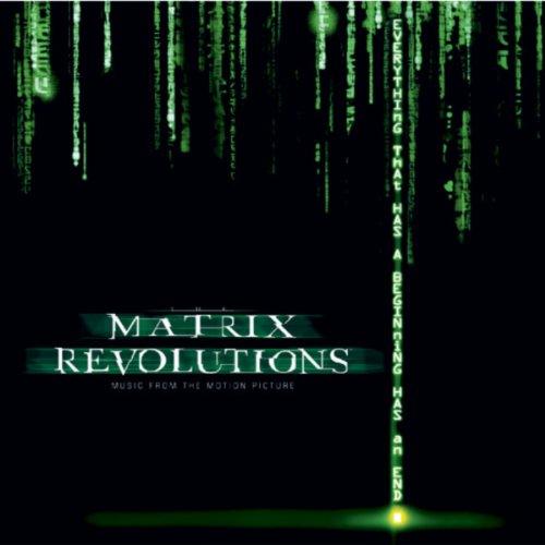 Matrix Revolutions: The Motion...
