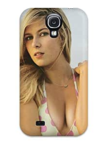 Awesome Case Cover/galaxy S4 Defender Case Cover(maria Sharapova Photos ) by mcsharks