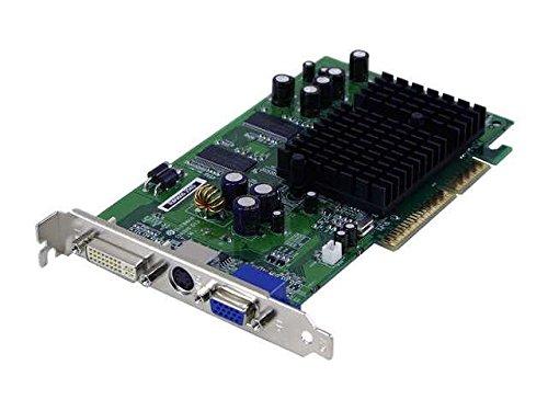 ROSEWILL RW9600-256D ROSEWILL RW9600-256D Radeon 9600 256MB 128-bit DDR AGP 4X/8X Video
