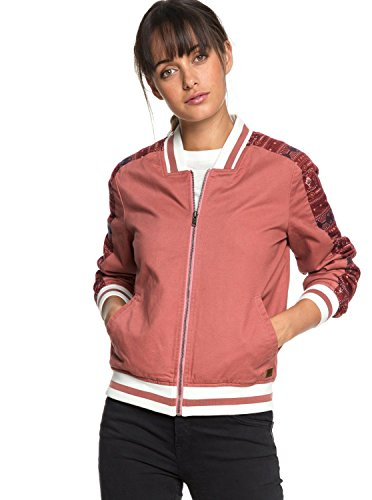 Bomber Pour Withered Roxy And Femme Matelassé Free Wild Rose Erjjk03261 qzBt7BwX