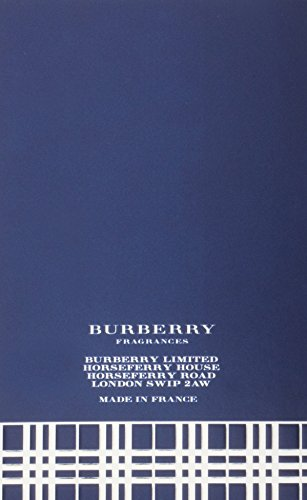Buy smelling burberry perfume