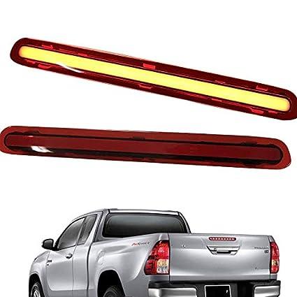 Luces de Freno traseras LED para Toyota Hilux Vigo Revo ...