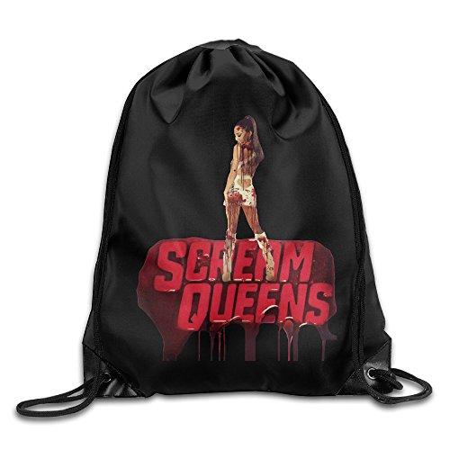 Carina Scream Team Queens New Design Rope Bag One Size