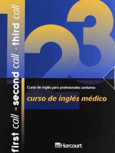 Descargar Libro Curso De Inglés Médico, 3 Volúmenes + 6 Cd-rom. Obra Completa De Curso Curso De Inglés Médico