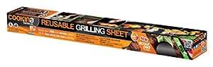Cookina B241660 Barbecue Reusable Cooking Sheet