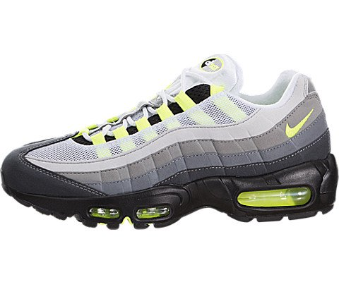 Nike Women's Air Max 95 QS Running Shoe