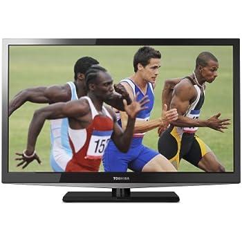 toshiba 24l4200u 24 inch 1080p 60hz led tv black 2012 model electronics. Black Bedroom Furniture Sets. Home Design Ideas
