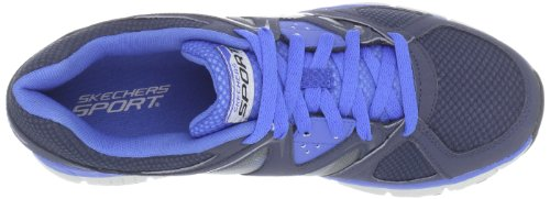 Skechers Agilityoutfield - 0 Hombre Azul (Blau (Nvbl))