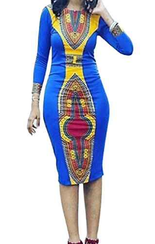 elegant african dresses - 7