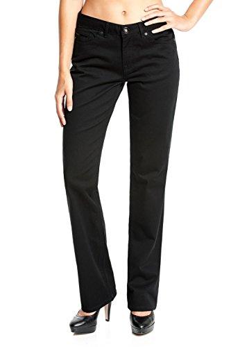 H.I.S Jeans Mara - Vaqueros para mujer Blanco