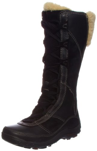 Women's Prevoz Lace-Up Boot
