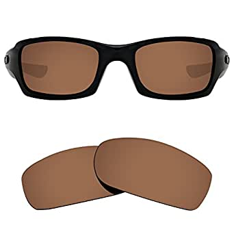 amazon com kygear anti fading polarized replacement