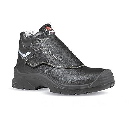 U. Power – Zapatos de seguridad soldadura Bulls S3 HRO SRC de U-Power