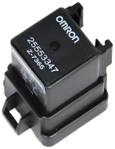 ACDelco 15-8386 GM Original Equipment Multi-Purpose Relay 158386ACM