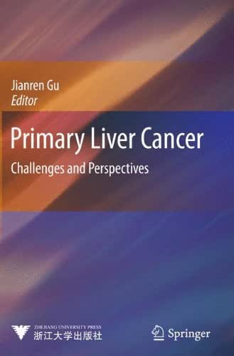 Primary Liver Cancer: Challenges and Perspectives