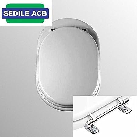 Sedile Wc Ideal Standard Linda.Toilet Seat Toilet Seat For Model Linda Ideal Standard Acb Platinum