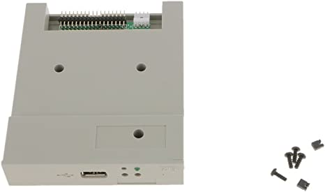 Sharplace SFR1M44-U USB Emulador de Unidad de Disco Floppy Drive Emulator para Industrial Control Equipment