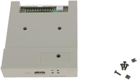 Sharplace SFR1M44-U USB Emulador de Unidad de Disco Floppy Drive Emulator para Industrial Control Equipment