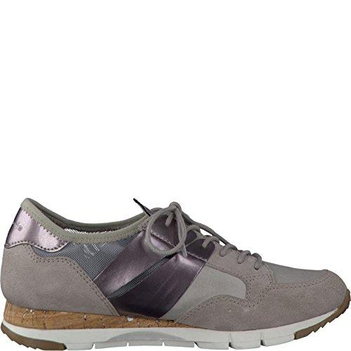 ActiveTouch Tamaris Navy Braun 23701 24 Comb 1 Sneaker Mesh IT 5W77TRfq