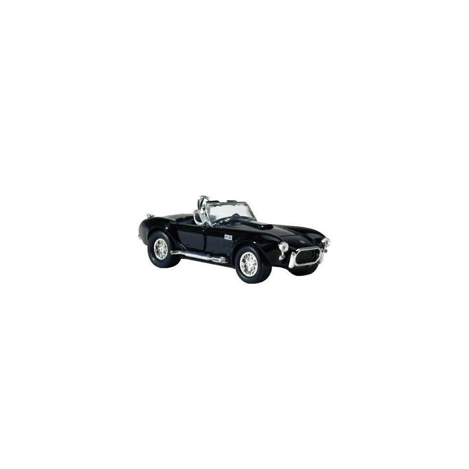 1/34 Shelby Cobra 427 Diecast Model Car, Assorted Colors  5710