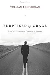Surprised by Grace (Paperback Edition): God's Relentless Pursuit of Rebels