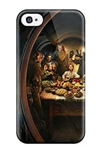 PVbwdAH9058BNBbV Faddish 2012 The Hobbit Case Cover For Iphone 4/4s