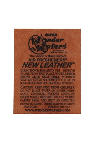 car air freshener leather scent - 2