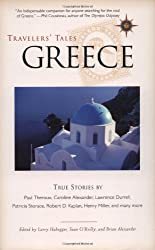 Travelers' Tales Greece: True Stories (Travelers' Tales Guides)