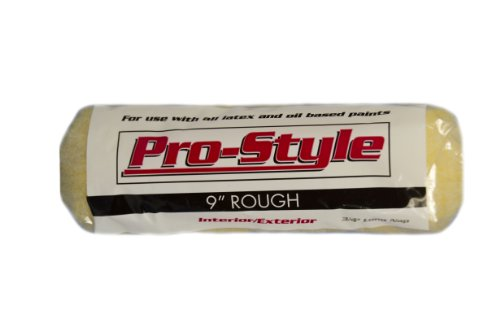 general-paint-manufacturing-rcc930-true-value-756510-pro-style-paint-roller-covers-for-rough-surface