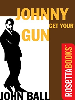 book cover of Johnny Get Your Gun
