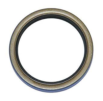 2.362 x 2.835 x 0.276 2.362 x 2.835 x 0.276 Dichtomatik Partner Factory TC Type //Carbon Steel Oil Seal Buna Rubber TCM 60X72X7TC-BX NBR