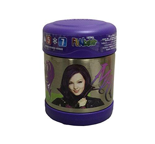 Thermos Funtainer Disney Descendants 10 oz Food Jar