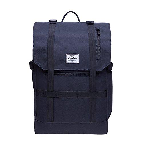 KAUKKO Casual Daypacks multipurpose backpacks Outdoor Backpack,Travel Casual Rucksack Laptop Backpack Fits 15