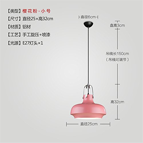 JhyQzyzqj Pendant Lights Chandeliers Ceiling Lights American Idyllic Creative Living Room Chandelier Restaurant Bedroom Art Chandeliers Denmark Bedside bar 3 Single Head Lamps