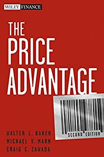 Amazon the pricing journey the organizational transformation the price advantage fandeluxe Image collections