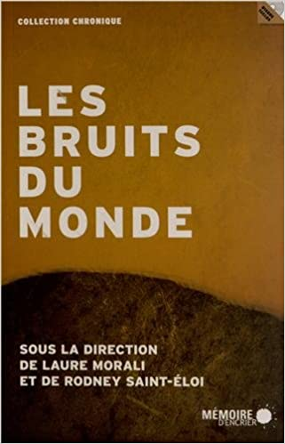 Livres gratuits Les bruits du monde (1CD audio) pdf ebook