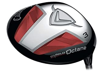 Callaway Big Bertha Diablo Octane Fairway - Palo de golf ...