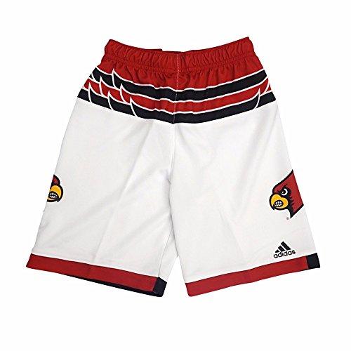 Louisville Cardinals Shorts - 8