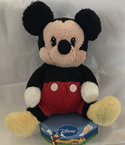 Disney SNUGGLERS Figure MICKEY MOUSE 15